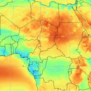 Renewable Energy Boom in Africa