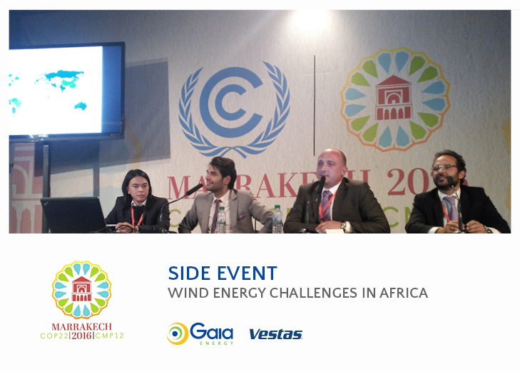 post-cop22-side-event