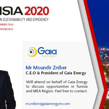 Tunisia 2020 – International Conference