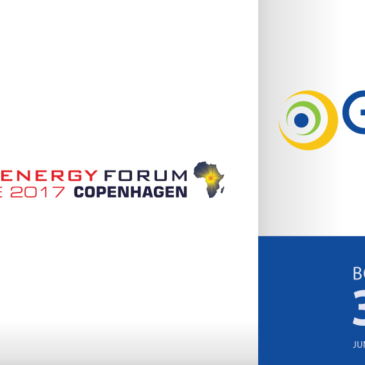 Gaia participation in the 19th edition of the Africa Energy Forum in Copenhagen