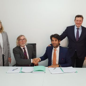 IFC Announces Partnership With Gaia Energy