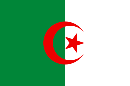 FINANCIAL ANALYST – Algeria