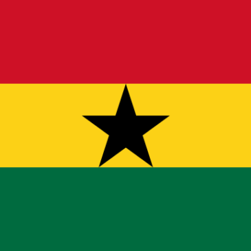 ADMINISTRATION ASSISTANT – Ghana