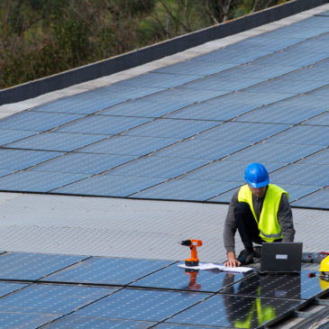 Extreme weather adds to 87% increase in severity of solar insurance claims over 5 years