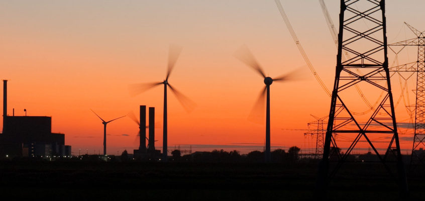 2GW green energy corridors planned for West Africa