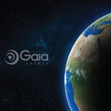 Gaia Energy responds to the UN's IPCC alarming report that sets the deadline to change the course of Climate Change to 2030