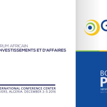 International Forum Africain d'investissements et d'Affaires