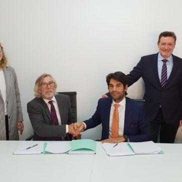 IFC Announces Partnership With Gaia Energy