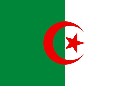 ADMINISTRATION ASSISTANT – Algeria