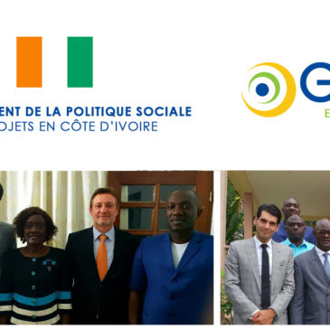 Reinforcement of the Projects Social Policy in Ivory Coast